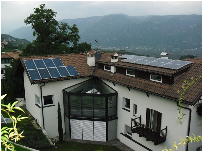 pv trento 3 60 kwp mst energy gmbh srl. Black Bedroom Furniture Sets. Home Design Ideas
